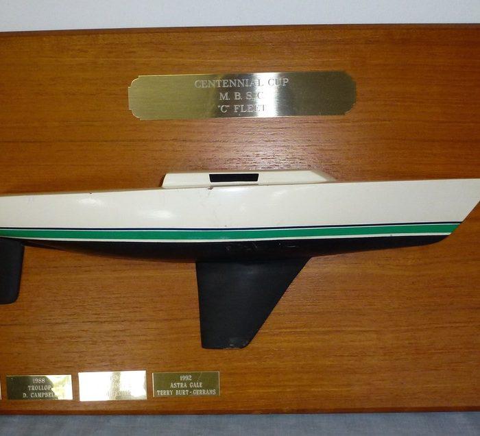 Centennial Cup
