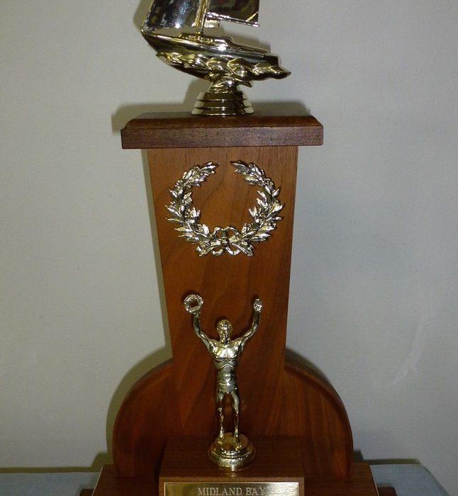 Dinghy Regatta Champ