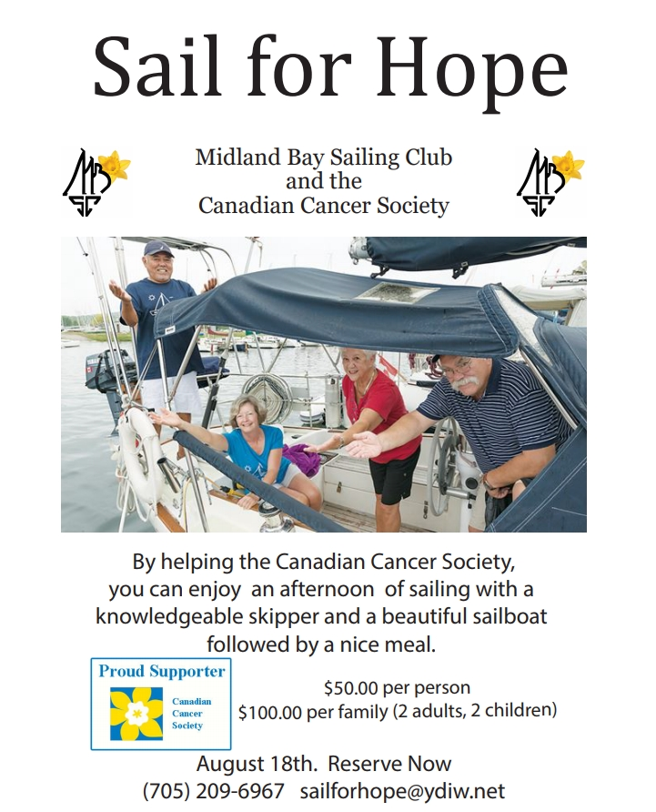 Sail for Hope